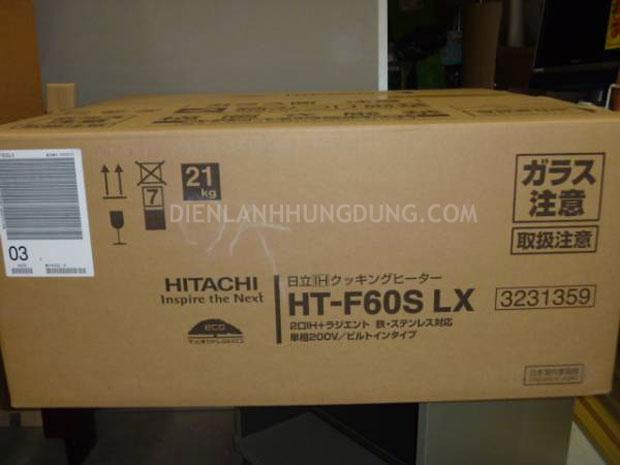 Bếp từ Hitachi xuất xứ nhật bản,Hàng nhật mới về