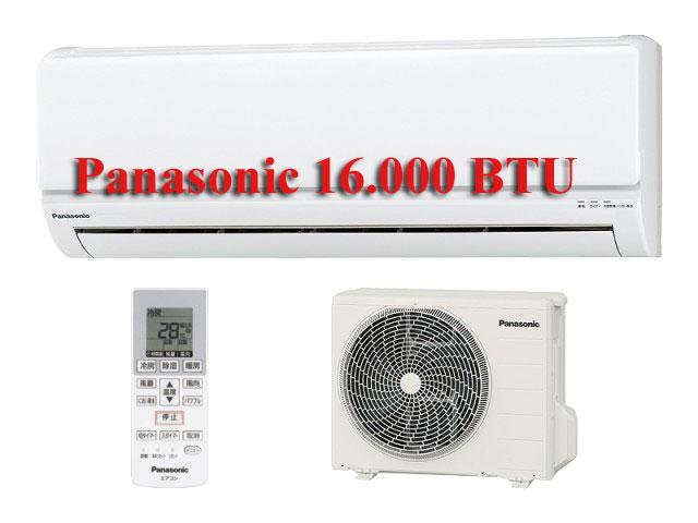 Điều hòa nhật Bãi Panasonic 16.000 BTU