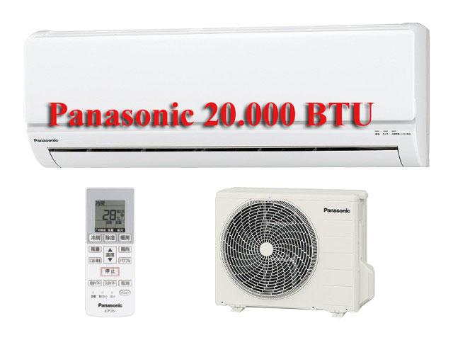 Điều hòa nhật Bãi Panasonic 20.000 BTU