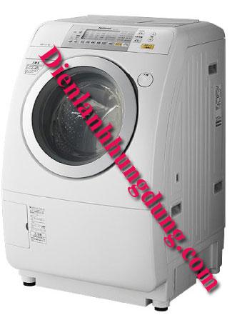 Máy giặt nhật bãi National NA-V900