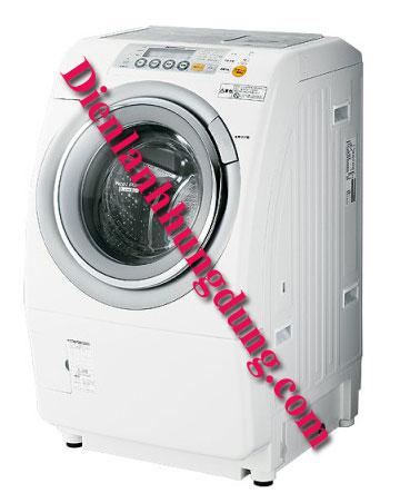 Máy giặt nhật bãi National Inverter - NA-VR1200L