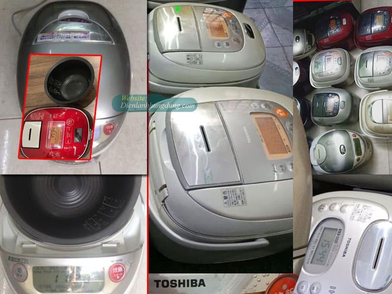 Noi com dien noi dia nhat Toshiba