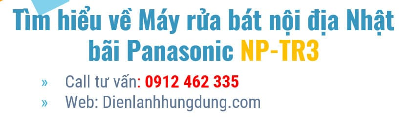 Tim hieu ve may rua bat noi dia nhat NP-TR3